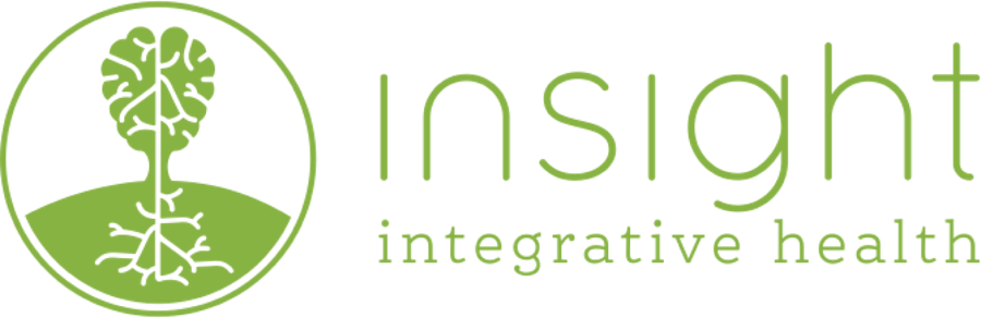 Insight Integrative Health Logo