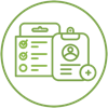 Functional Medicine Treatment Plan icon